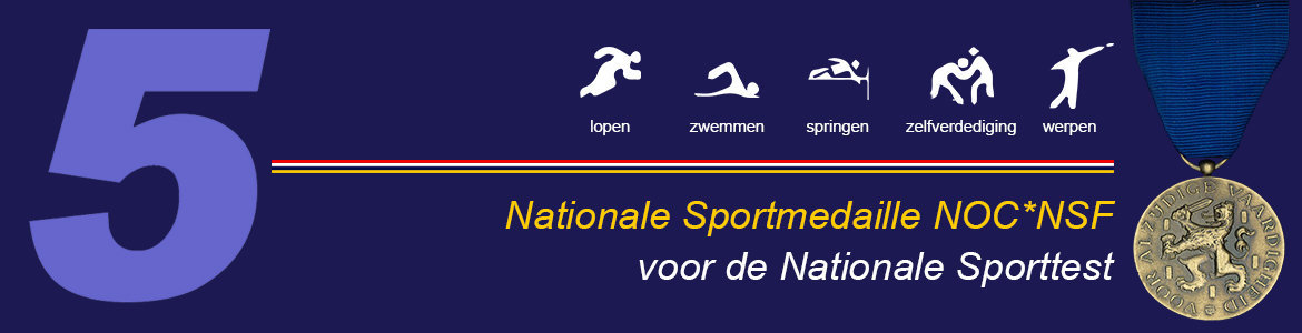 nationale-sportmedaille-brons
