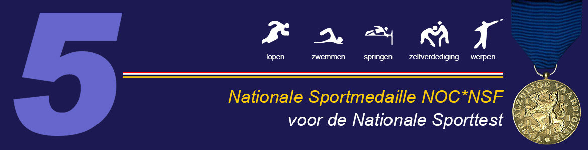 nationale-sportmedaille-goud